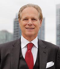Colin Dreyer, Verico Financial