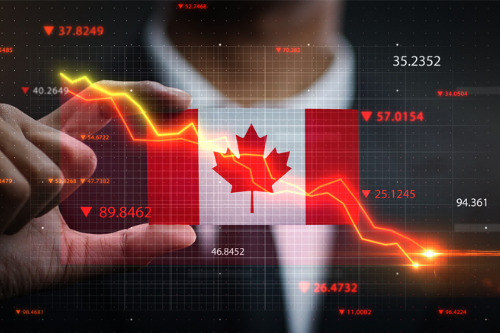 Conference Board: Massive deficits, weak public spending, slow economic growth for Canada in 2021