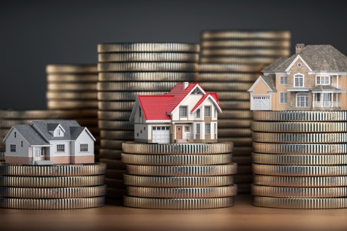 National housing starts rise, but what