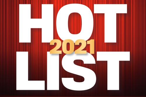 Hot List 2021