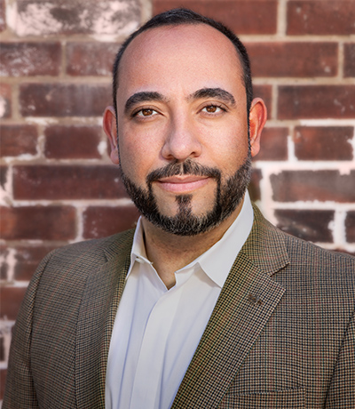 Reza Ghazi, GreenFlow Financial