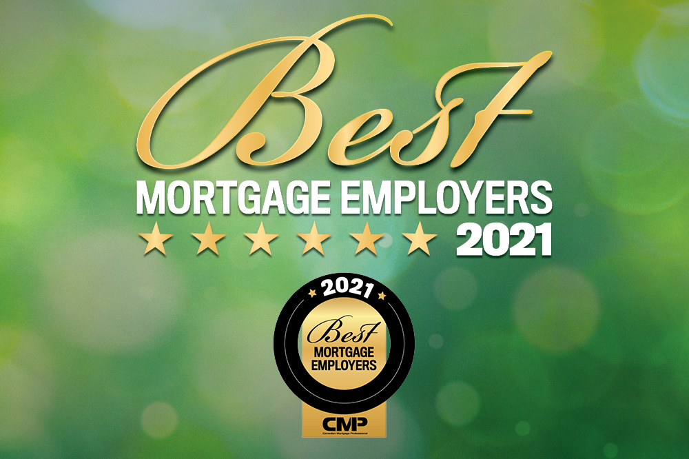 Best Mortgage Employers 2021