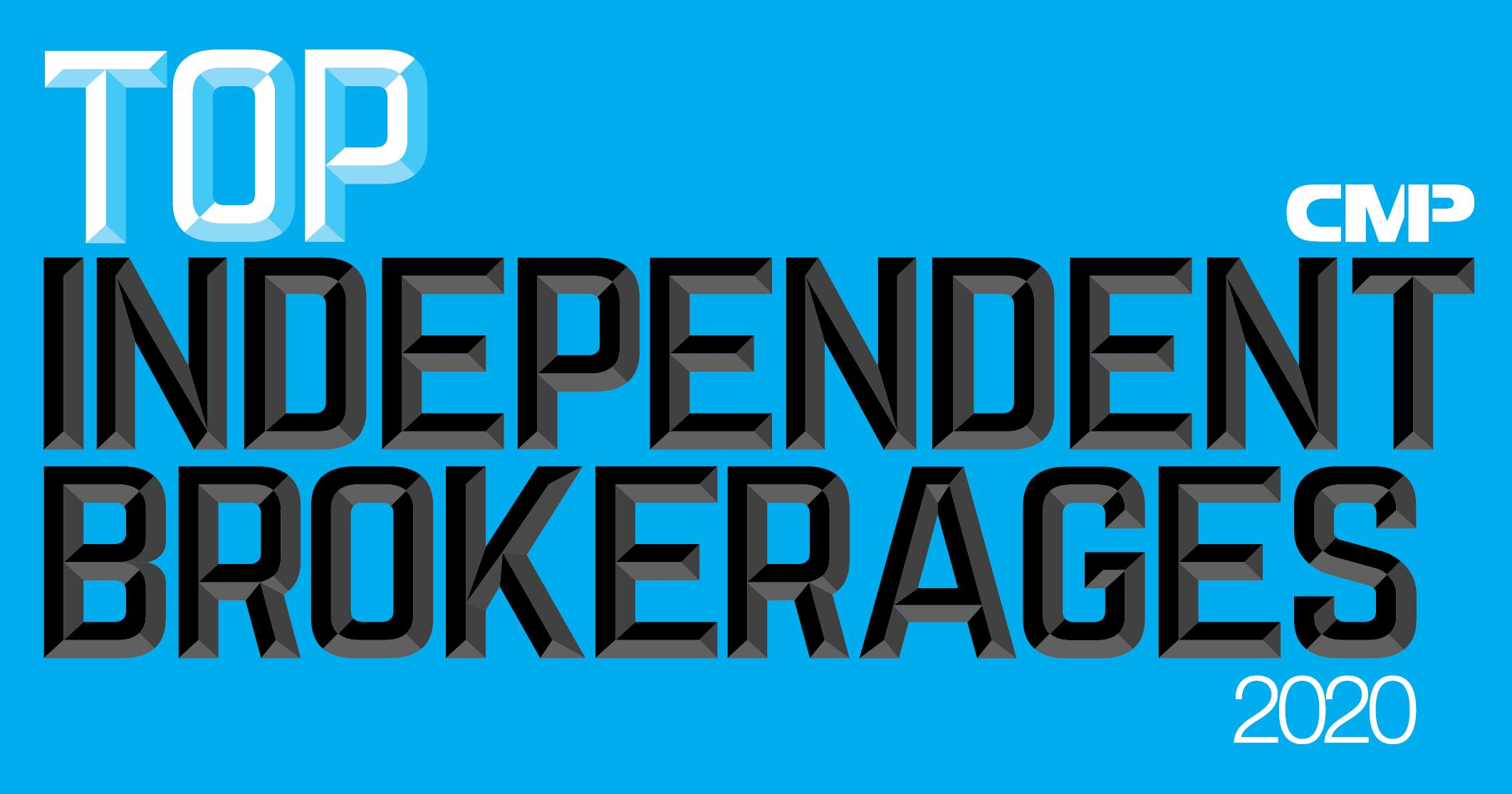 Top Independent Brokerages 2020