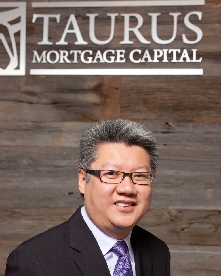 TAURUS MORTGAGE CAPITAL