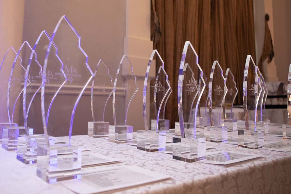 Mark your calendars, folks: The Canadian Mortgage Awards are back on Thursday, August 27