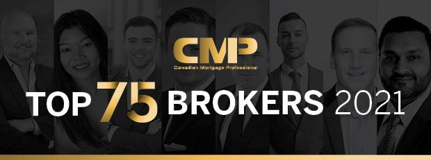 Top 75 Brokers
