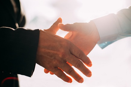Canadian mortgage giant appoints new president