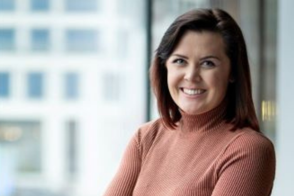 Catherine Ellis on the value of an education-focused approach to mortgages
