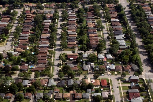 CIBC: End of pandemic could derail growth of secondary real estate markets