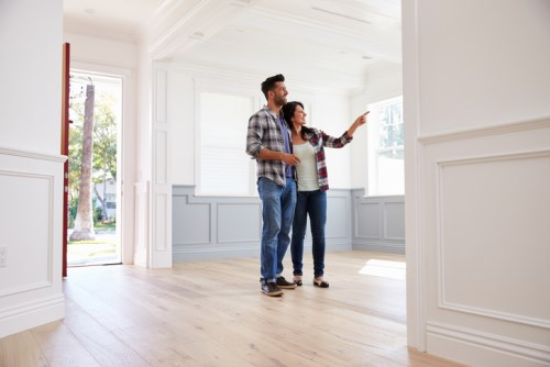 Brokers highlight benefits they provide to first-time homebuyers