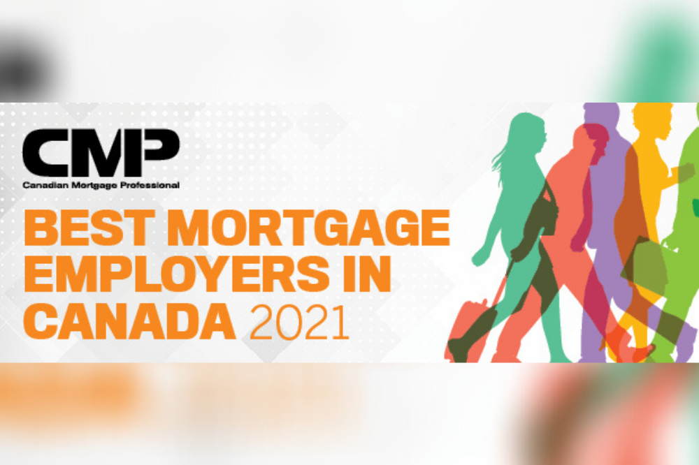 The search is on for the Best Mortgage Employers in Canada