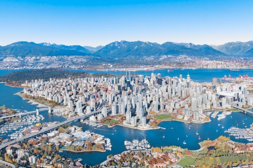 A white-hot start for the BC housing market in 2021