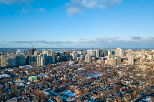 Built-up momentum spurred Ontario market's exceptional month