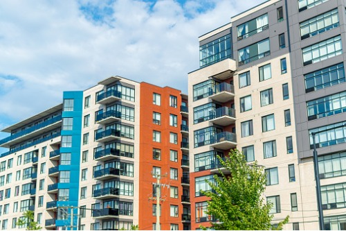 Quebec's condo activity defies the usual trends