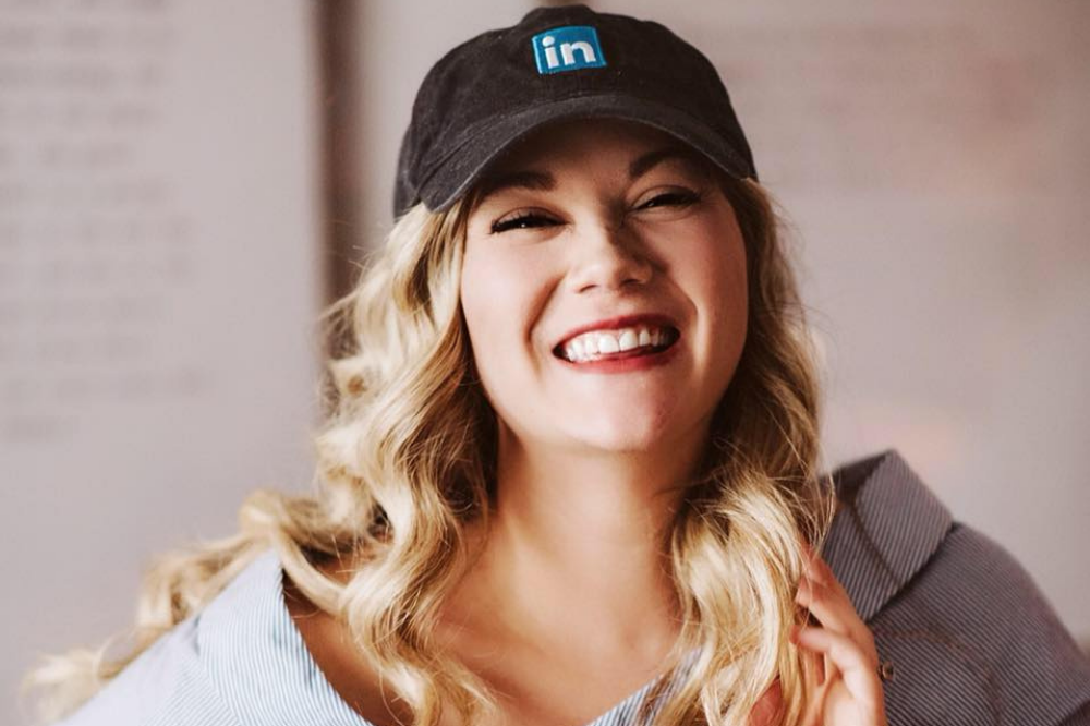 How to leverage LinkedIn to put your best business foot forward