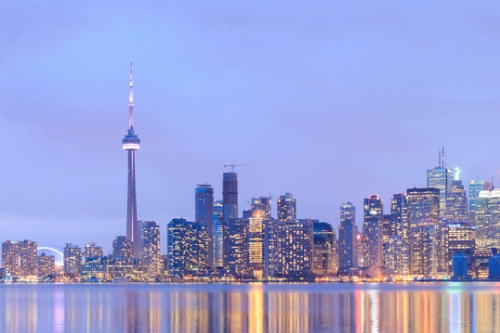 What are the issues impacting the Greater Toronto Area's housing market?