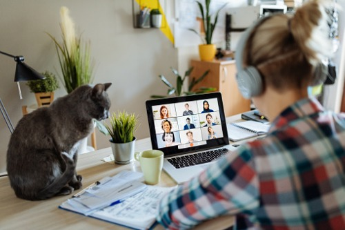 Report: Work-from-home set-ups will remain prevalent post-pandemic