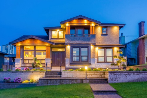 Sotheby's: Canadian luxury home market positioned for a strong season ahead