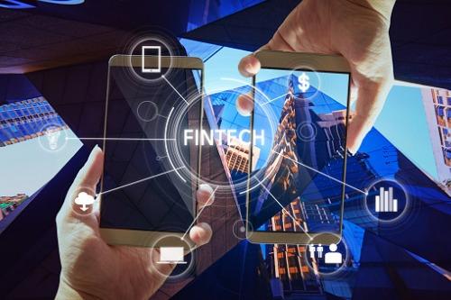 Accenture on the Canadian fintech segment