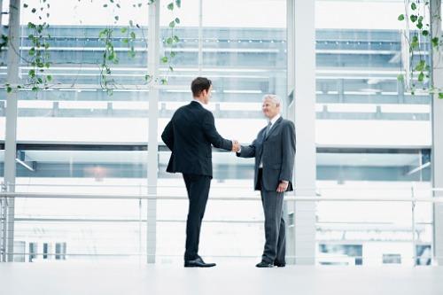 Top commercial lender announces latest executive posting
