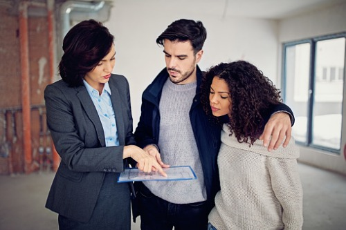 Relationships with brokers should be more than all business, all the time