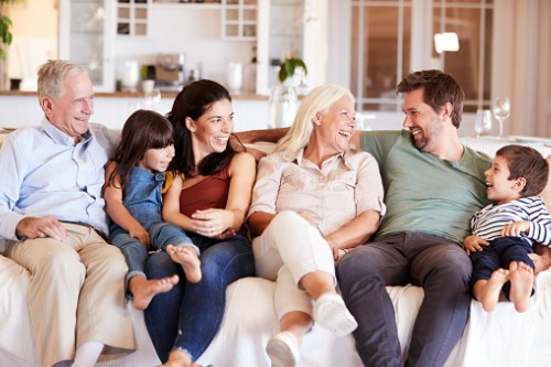 Reverse mortgages help Canadians lend helping hand to family