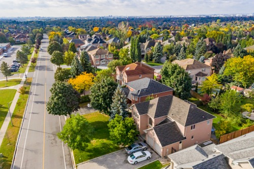 Pandemic did not impede Ontario's real estate price surge