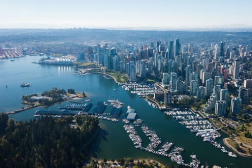 Avison Young on the Vancouver industrial market's situation