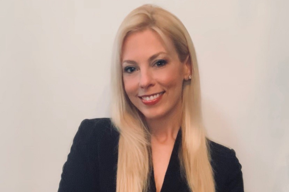 A passion for building things and connections fuels this Verico executive