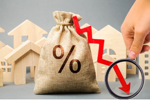 Mortgage agents beware: don't be seduced by low rates
