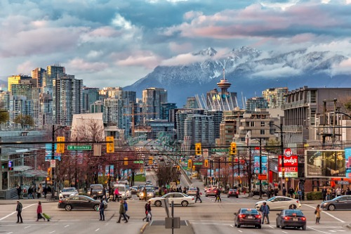 Intensified demand propelling Vancouver housing sector