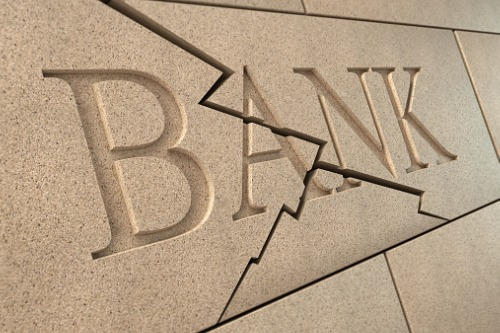 Customer confidence in Big Five banks takes a hit