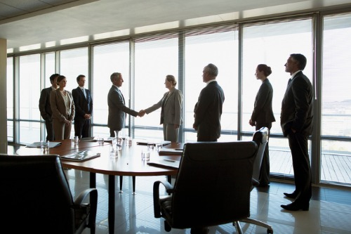 Eastern Canadian brokerage network cements new collaboration