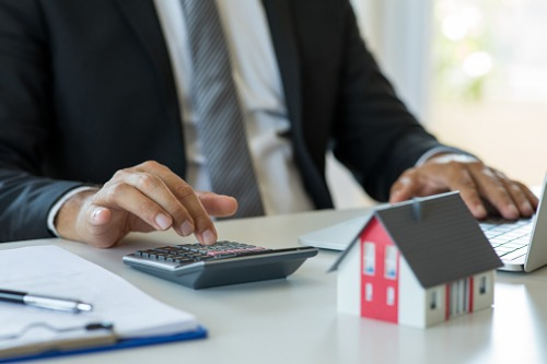How has the impending stress test change affected home-buying activity?