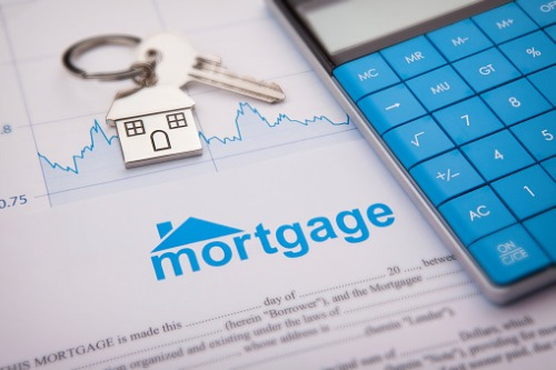 Understanding our industry's new reality: a mortgage in minutes