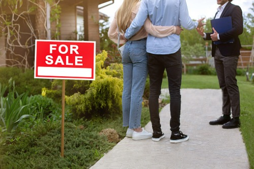 Millennial first home buyers feel impact of new mortgage rules