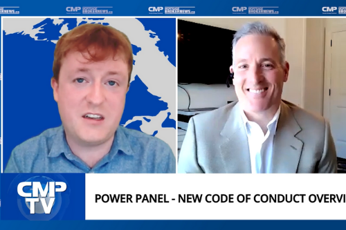 Power Panel – Code of Conduct Review