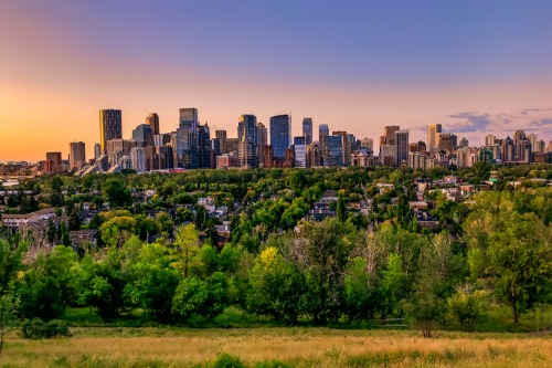 Feds make affordable housing investment in Calgary