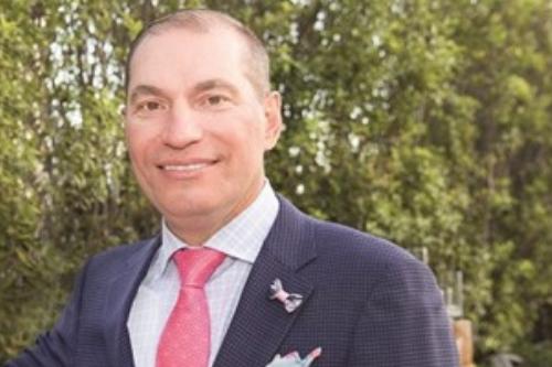 Casciato ready to drive growth at Radius Financial