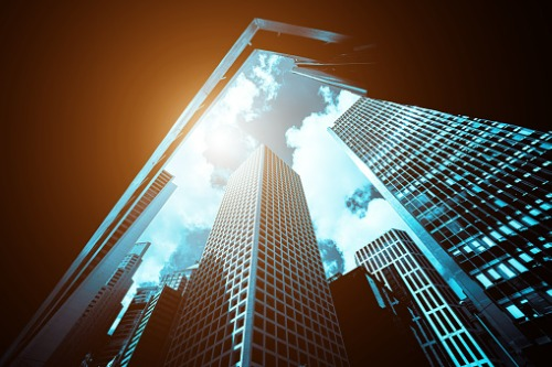 Which commercial property type is one of Canada's most promising asset classes?