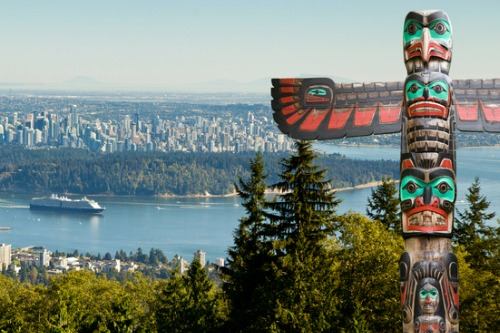 Feds, CMHC announce investment in Vancouver Indigenous housing