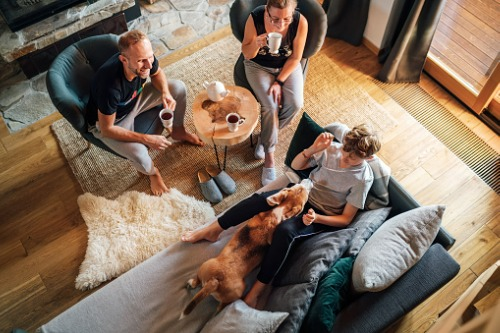 Royal LePage: Surge in household formation imminent