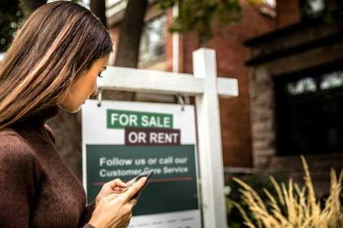 Canada's average monthly rents grow for the second straight month