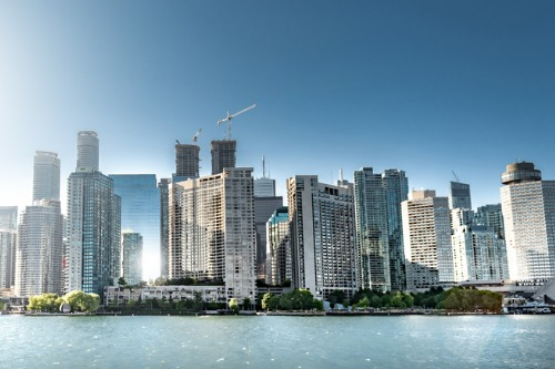 Are condos a good investment in Toronto?