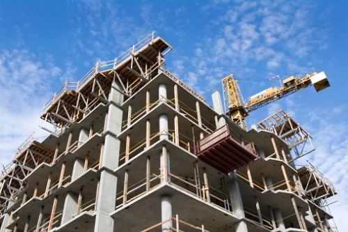 BTY Group: Federal spending to stimulate construction industry