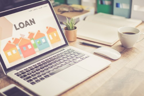 Who will lead the private mortgage space in 2021?