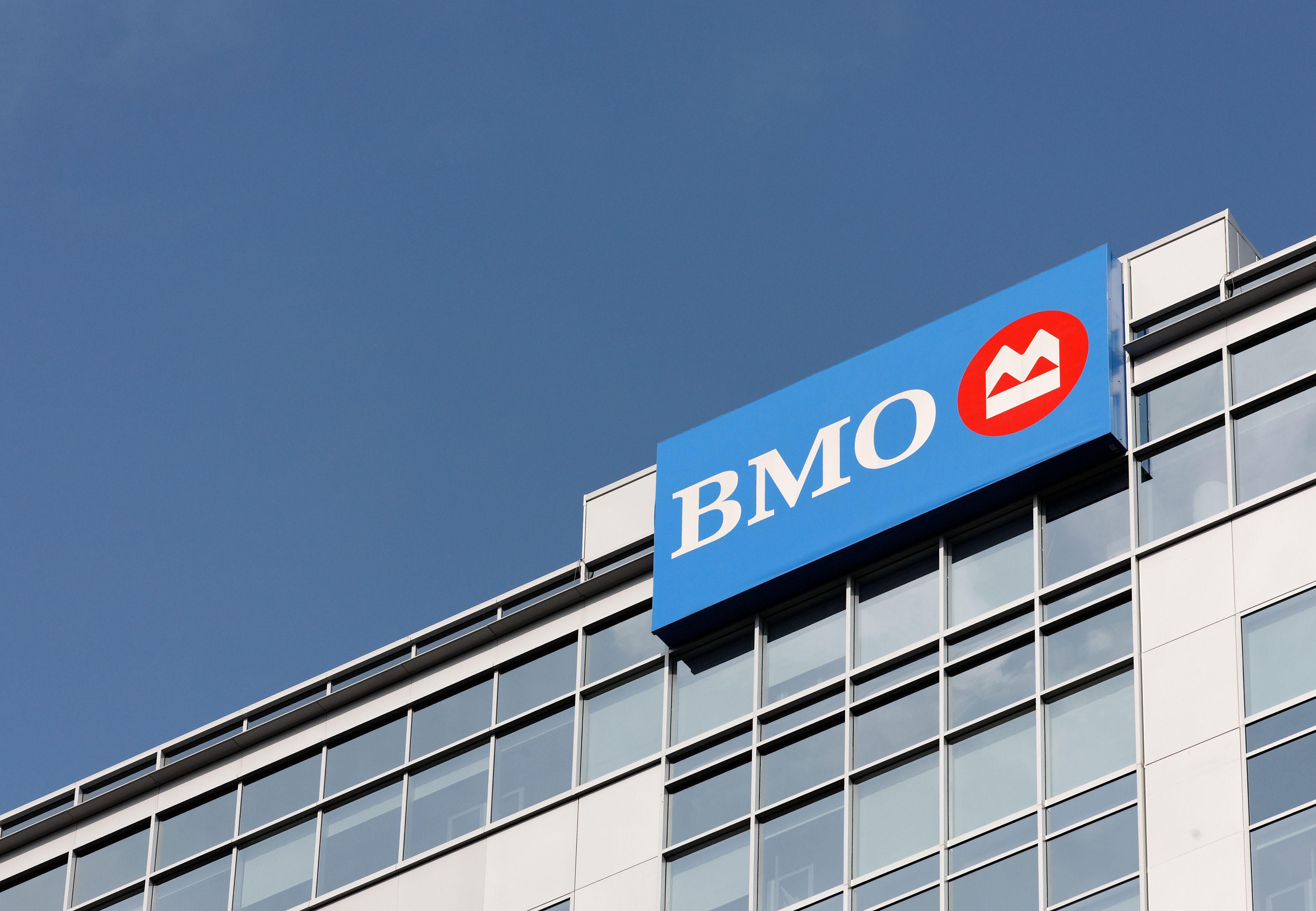 BMO reports strong fiscal Q1