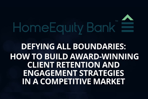 Defying all boundaries: How to build award-winning client retention and engagement strategies