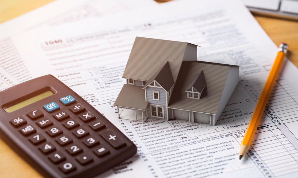 Mortgages fuel Canadian consumer debt surge