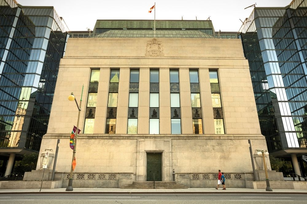 Bank of Canada makes June rate announcement